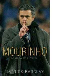Mourinho - Anatomy Of A Winner (HB)