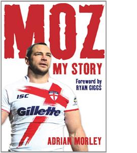 Moz My Story (HB)