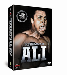 Muhammad Ali Box Set (DVD)
