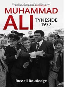 Muhammad Ali Tyneside 1977