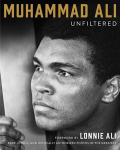 Muhammad Ali Unfiltered (HB)