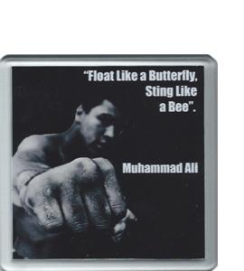 Muhammad Ali (Coaster)