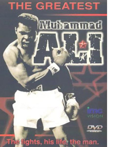 Muhammad Ali - The Greatest (DVD)