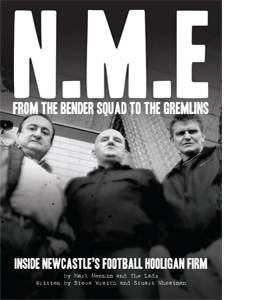 N.M.E - From The Bender Squad To The Gremlins