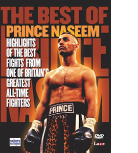 Naseem Hamed - Best Of (DVD)