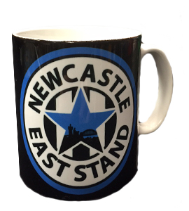 Newcastle East Stand (Mug)