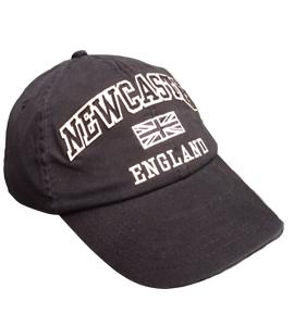 Newcastle England Cap Exclusive Design