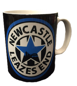 Newcastle Leazes End (Mug)