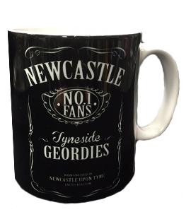 Newcastle No1 Fans (Mug)