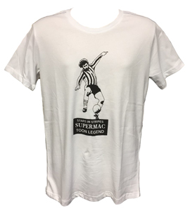 Newcastle Stars in Stripes SuperMac (T-Shirt)