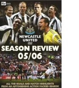 Newcastle United: End of Season Review 2005/2006 (DVD)