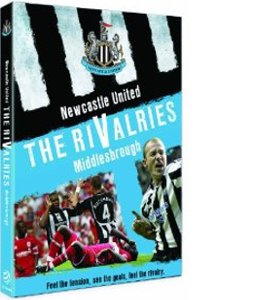 Newcastle United: The Rivalries - Middlesbrough (DVD)