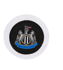 Newcastle United F.C. Round Tax Disc Holder
