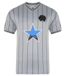 Newcastle United 1984 Away Shirt