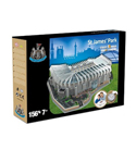 Newcastle United 3D Official Football Stadium Puzzle SAVE £7