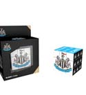 Newcastle United Football Club Rubik Cube