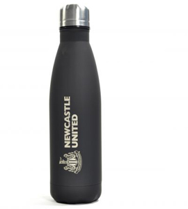 Newcastle United Official Six Hour Hot Cold Bottle 500ml