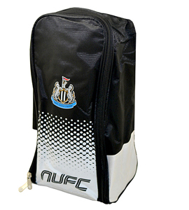Newcastle United Official  Fade Design Bootbag