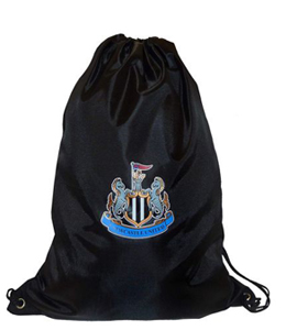Newcastle United Official Gymbag