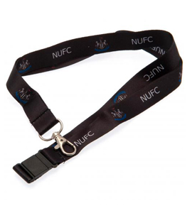 Newcastle United Official Lanyard