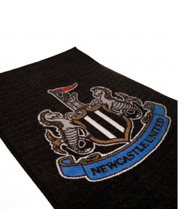 Newcastle United FC Official Carpet Rug