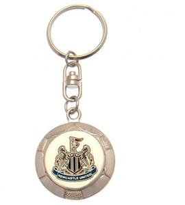 Newcastle United FC Keyring SF