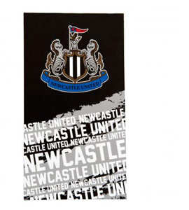 Official Newcastle United FC Towel IP
