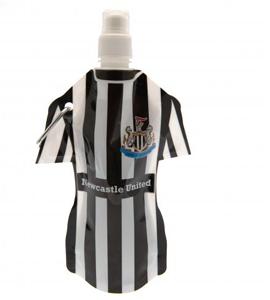 Newcastle United FC Travel Sports Bottle
