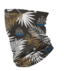 Newcastle United FC Floral Print Snood