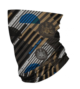 Newcastle United FC Geo Print Snood
