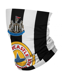 Newcastle United FC Retro Kit 98 Snood
