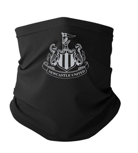 Newcastle United FC Reflective Snood Crest