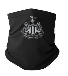Newcastle United FC Reflective Snood Crest
