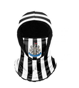 Newcastle United FC Hooded Snood Retro