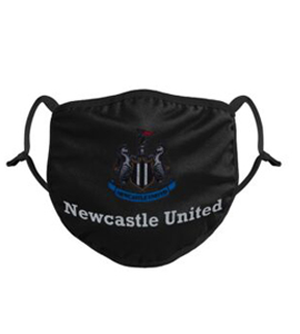 Newcastle United FC Reflective Face Covering