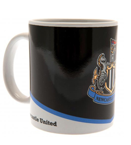 Newcastle United FC Mug SW