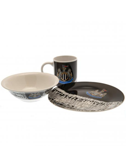 Newcastle United FC Breakfast Set IP