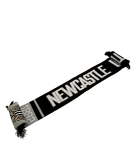 Newcastle United FC Scarf NR