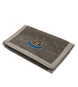 Newcastle United FC Premium Wallet