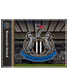 Newcastle United 500 pcs Jigsaw Puzzle