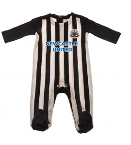 Newcastle United FC Sleepsuit