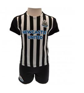 Newcastle United FC Shirt & Short Set