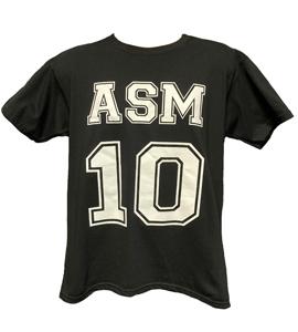 Newcastle United ASM 10 (T-Shirt)