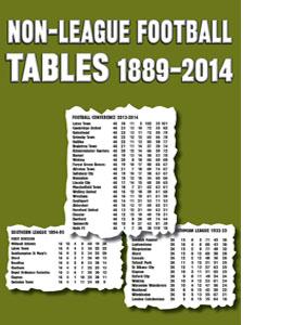 Non-League Football Tables 1889-2014