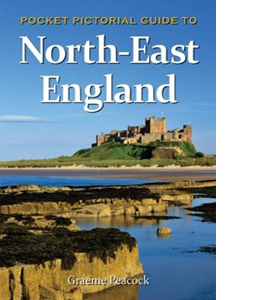 North East England (Pocket Pictorial Guide) (HB)