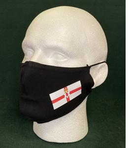 Northern Ireland Flag (Face Mask)