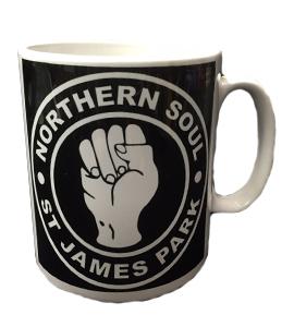Northern Soul (Mug)