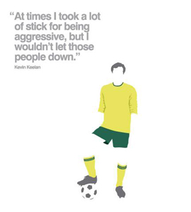 Norwich City (Greetings Card)