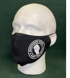 Northern Soul, Keep The Faith (Face Mask)