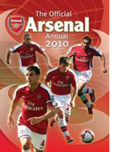 Official Arsenal FC 2010 Annual (HB)